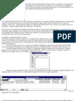 Microsoft Access CON Vb