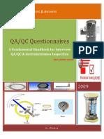 Quality Control Questioner