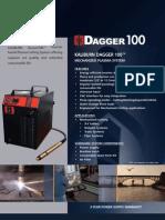 Dagger 100