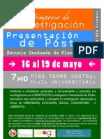 Poster Simposio Nuevo