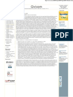 Open ERP 5 · Módulos funcionales de Open ERP 5