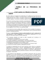PUEBLO Imprenta