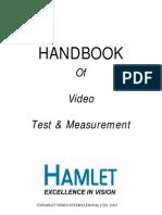 Hamlet Audio & Vidoe Principles