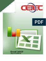 Excel 2007 Manual y Actividades