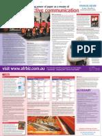 Australia Post Communication 2007