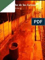 Revista Literaria y Poética La Noche de las Letras