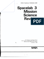 Spacelab 3 Mission Science Review
