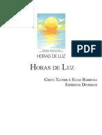 246 - (Chico Xavier - Emmanuel) Horas de Luz