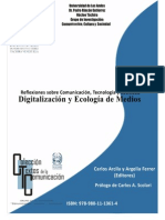 Digital Ecologia Medios