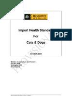 Provisional Ihs Catdog