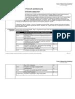 En ERouting PT Practice SBA Design