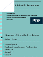 IHS-09Thomas Kuhns Structure of Scientific Revolutions
