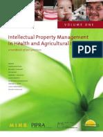 IpHandbook Volume 1