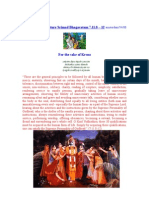 KKS Lecture - Srimad Bhagavatam 7 11 8-12