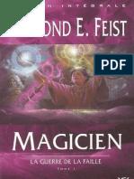 Magicien T1
