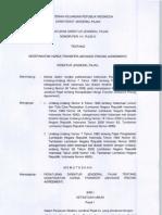 PER-69-2010 Advance Pricing Agreement