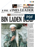 Times Leader 05-02-2011