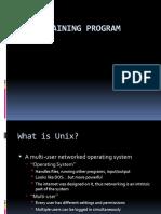 Unix PPT