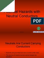 Neutral Hazards