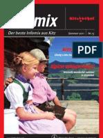 KitzMix Sommer 2011
