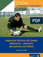 Ponencia Del Portero[1]. MCSPORTS