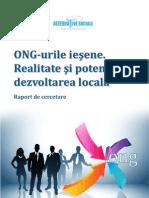 Alternativesociale Book Ong-urile Iesene
