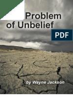 01 Unbelief