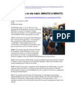 2 12  El Mercurio Online - Transantiago en día hábil - Minuto a minuto