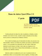 Base Datos Open Office Parte1