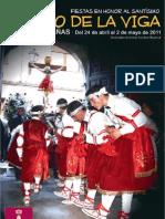 Cristo de la Viga 2011