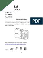 Manual Ax200-Av100 Ro