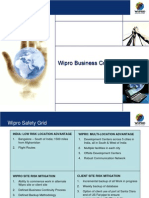 Wipro Business Continuity