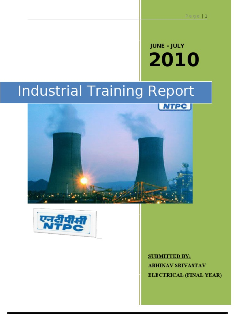 report of industrial training at air Deq's mission is to be a leader in restoring, maintaining and enhancing the quality of oregon's air, land and water.