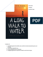 A Long Walk to Water Study Guide