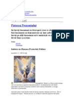 Initiere in Flacara Prot