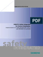 w788 Simatic Safety Factory