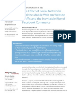 Webtrends-Adgregate Social Commerce Whitepaper 03172011