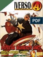 UNIVERSO A #1 sept 2008