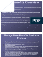 Base Benefits (9.0)