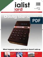 Socialist Standard May 2011
