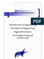 Technical Dictonary1