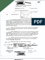 Korean War Dissemination of Combat Information 17 Jan 1953