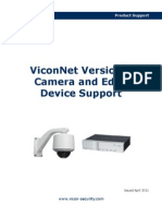 ViconNet
