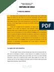 Historia Colonial de Chile