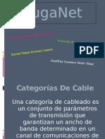 Categorias de Cable UTP