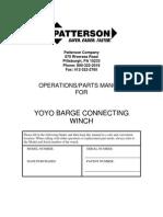 Yoyo Op Manual-2010