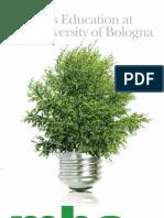 Green Energy MBA
