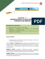 ACTIVIDAD 1 ELECTRONICA