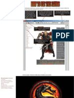 Mortal Kombat 9 (2011) Prima Guide