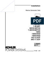 kohler tp-5982
